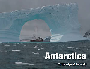 Antarctica - To the edge of the world